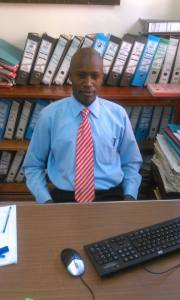Sir David Ochieng'